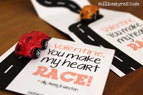 INTRO RACE
